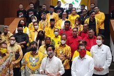 Resmi Dukung Gibran-Teguh, Partai Golkar Solo Siap Sumbang 25.000 Suara