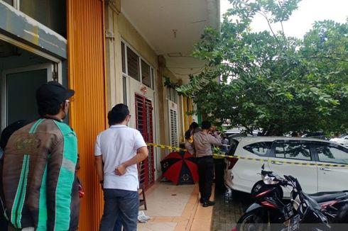 Seorang Pria Tewas Ditembak di Ruko Royal Gading Square, Terdengar 3 Kali Tembakan