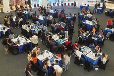ESDA Gelar Kompetisi Live 3D Modeling dan Animasi Terbesar se-Asia Tenggara