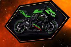 Ninja 250 4-Silinder Hadir di Kawasaki Bike Week 2020