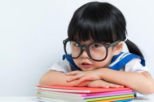 3 Faktor Penentu Siap atau Tidaknya Anak Masuk PAUD