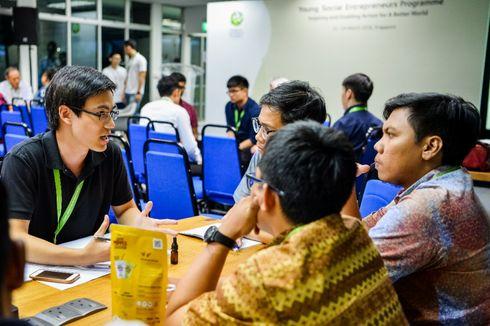 SIF Dorong Orang Muda Kembangkan Wirausaha Sosial lewat YSE 2018