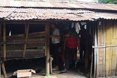 Kisah Pilu Nenek Dominika, Hidup Sebatang Kara di Gubuk Reyot, Makan dari Belas Kasih Tetangga