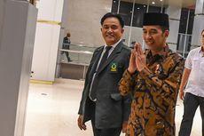 [POPULER NASIONAL] Putusan MA Tak Bisa Batalkan Kemenangan Jokowi-Ma'ruf | 11 Pati Polri Naik Pangkat