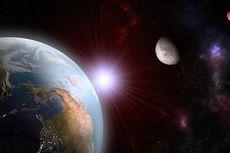 Malam Ini dan Besok Ada Fenomena Langit Konjungsi Bulan-Saturnus, Apa Itu?