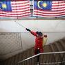 Malaysia Perkirakan Kerugian Capai Rp 8,5 Triliun Per Hari akibat Lockdown
