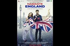 Sinopsis Namaste England, Mengejar Cinta Hingga ke Inggris