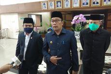 Peringatan dan Pesan Ridwan Kamil ke Wali Kota Cimahi yang Ditangkap KPK