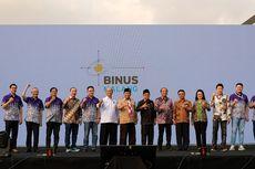 Pasar Digital Kian Menjanjikan, Binus Malang Kini Fokus Ciptakan Entreprenuer Berbasis Digital