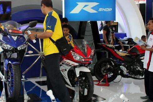 Penjualan Sepeda Motor di Semester I Anjlok 41 Persen, Mei Terburuk