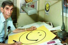 Mengenal Harvey Ball, Pencipta Ikon Smiley Face yang Terlupakan