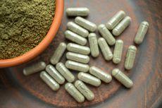 Amankah Menggunakan Suplemen Herbal untuk Menurunkan Berat Badan?