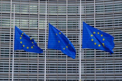 Uni Eropa Resesi, Pertumbuhan Ekonomi Minus 11,9 Persen