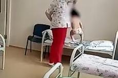 Perawat Ini Dipecat Setelah Tarik Rambut dan Lempar Anak Kecil ke Kasur Rumah Sakit
