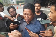 Datangi KPK, Anggota DPRD Jabar Ini Ditanya Pencalonan Iwa di Pilgub