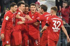 Link Live Streaming Bayern Muenchen Vs Leipzig, Kickoff 00.00 WIB