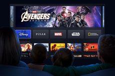 Layanan Streaming Disney+ Hotstar Resmi Hadir di Indonesia