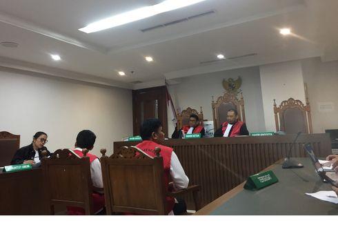 Rusuh 22 Mei, Relawan Prabowo-Sandi Dituntut 4 Bulan Penjara