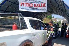 Berikut Syarat Melintasi Jalan Tol Trans-Sumatera Selama PPKM Darurat