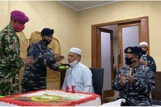 3 Jenderal Kejutkan Kapolda Maluku, Bertamu di Pagi Buta hingga Suapkan Kue