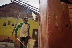 Riwayat Gedung SD yang Ambruk di Jombang, Dibangun 1987 dan Belum Direhabilitasi