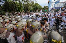 Polisi Bakal Pertemukan Massa Aksi dengan Pihak Kedutaan Myanmar
