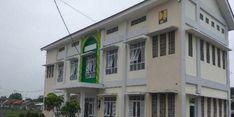 Siasati Keterbatasan Lahan Pondok Pesantren, Kementerian PUPR Bangun Rusunawa