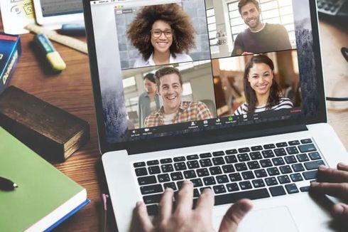 Cara Share Video di Zoom agar Ada Suara