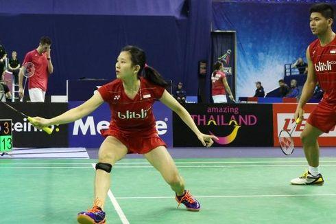 Jordan/Debby Incar Semifinal Hong Kong