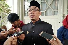 Cerita Ridwan Kamil Saat Anaknya Terdampak Sistem Zonasi PPDB