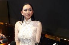 Aura Kasih Berencana Menikah Lagi Setelah Cerai dari Eryck Amaral