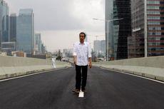 Jokowi: Tahun Ini, Tak Boleh Ada Jalan Berlubang
