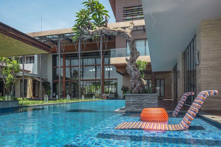 Dipo Residence Karya Lex and Architects