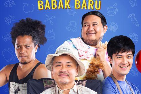 HOOQ Ditutup, Serial Cek Toko Sebelah Resmi Pindah ke Netlfix