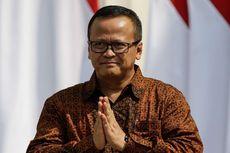 Posisi Edhy Prabowo di DPR Akan Digantikan Ahmad Muzani