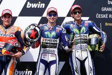 Jadwal MotoGP Jepang 2015