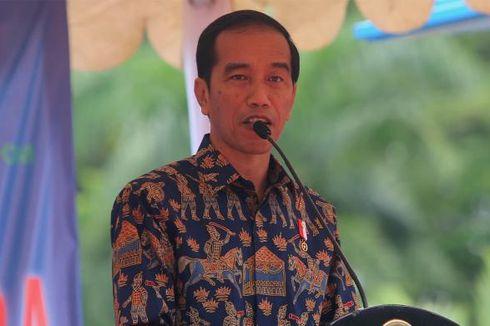 Jokowi Tegaskan Jangan Ada Lagi Korupsi di Pengadaan Barang Pemerintah