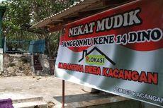 Nekat Mudik, Desa di Boyolali Siapkan Rumah Karantina di Depan Makam
