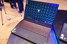 Pengiriman Laptop Gaming Legion ke Indonesia Diklaim Meningkat