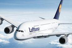 Ingin Berkencan dengan Awak Kabin Lufthansa, Pria 65 Tahun Buat Ancaman Bom Palsu