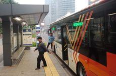Reformasi Angkutan Umum Perkotaan