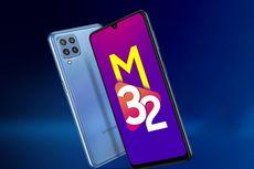 Spesifikasi dan Harga Samsung Galaxy M32 di Indonesia