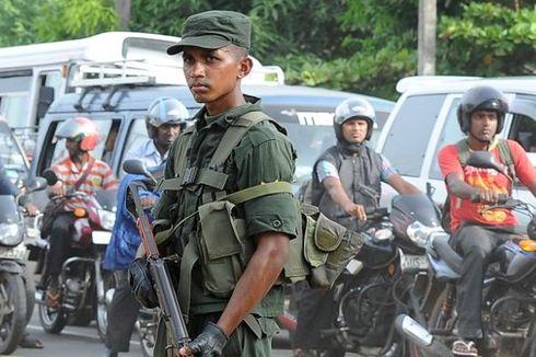 Protes Aksi Kekerasan, Warga Muslim Sri Lanka Tutup Tempat Usaha
