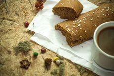 Resep Roti Gambang, Sarapan Orang Belanda Zaman Dulu