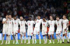 Euro 2020 Dorong Kenaikan Penjualan Ritel di Inggris