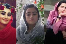 Wanita Karier di Afghanistan Jadi Sasaran Pembunuhan Kelompok Ekstremis