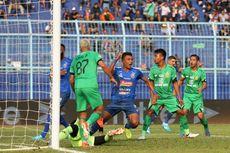Arema FC Vs PSM, Ajang Comeback Dedik Setiawan