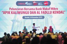 Jokowi: Jangan Sampai Pinjam ke Rentenir, Hati-hati...