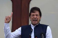 Pakistan Tegaskan Tidak Akan Meluncurkan Nuklir Terlebih Dahulu