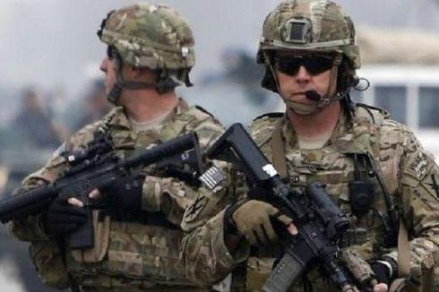 Pentagon: Perintah Menarik Pasukan dari Suriah Sudah Ditandatangani